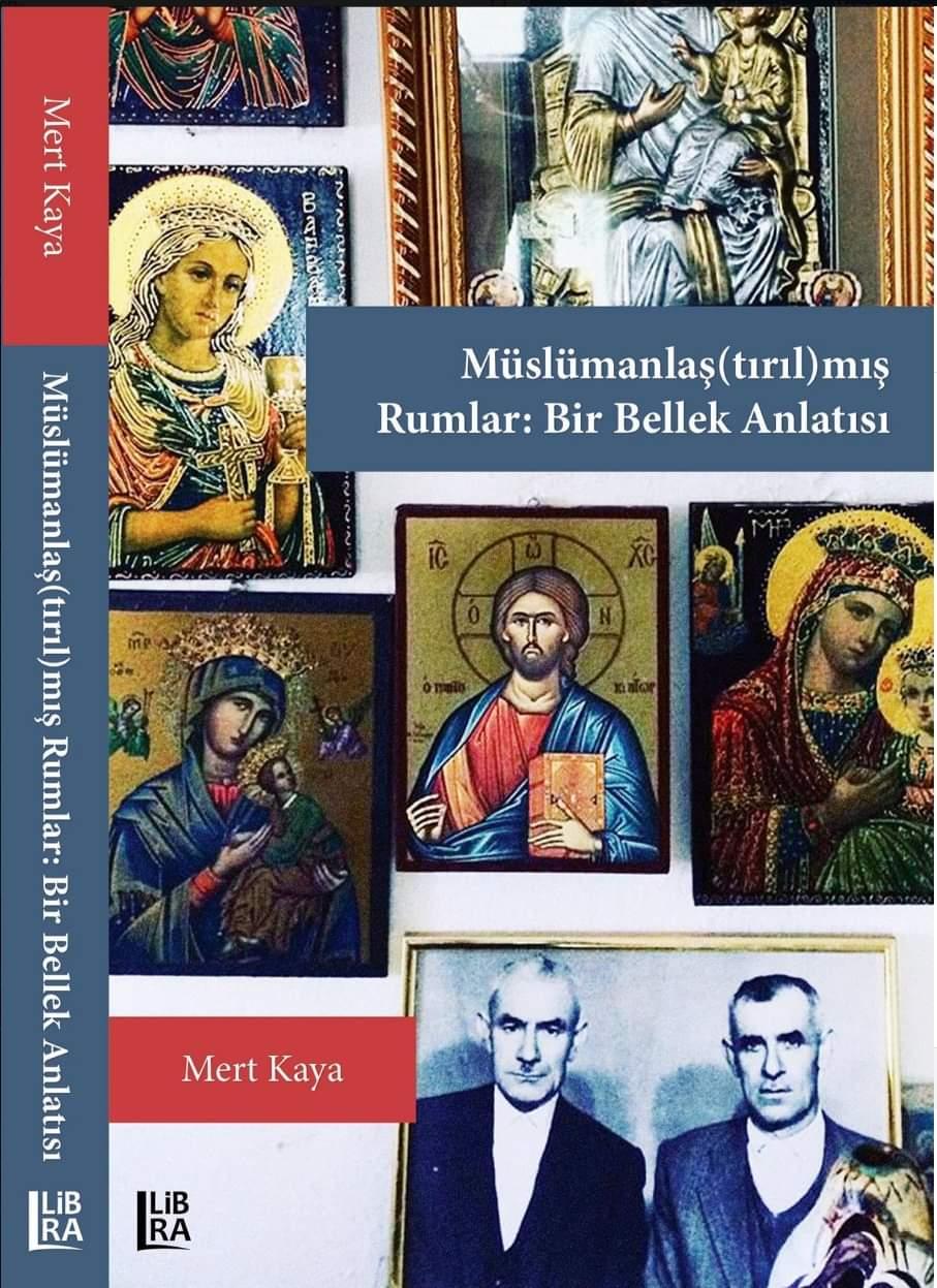 Mert Kaya: Greeks must know someone is working for Islamized Greeks in Turkey 4