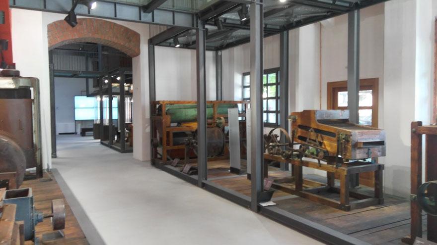 Ο Μύλος του Παππά - Μουσείο Σίτου και Αλεύρων