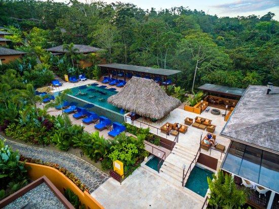 Nayara Springs, Λα Φορτούνα ντε Σαν Κάρλος, Κόστα Ρίκα