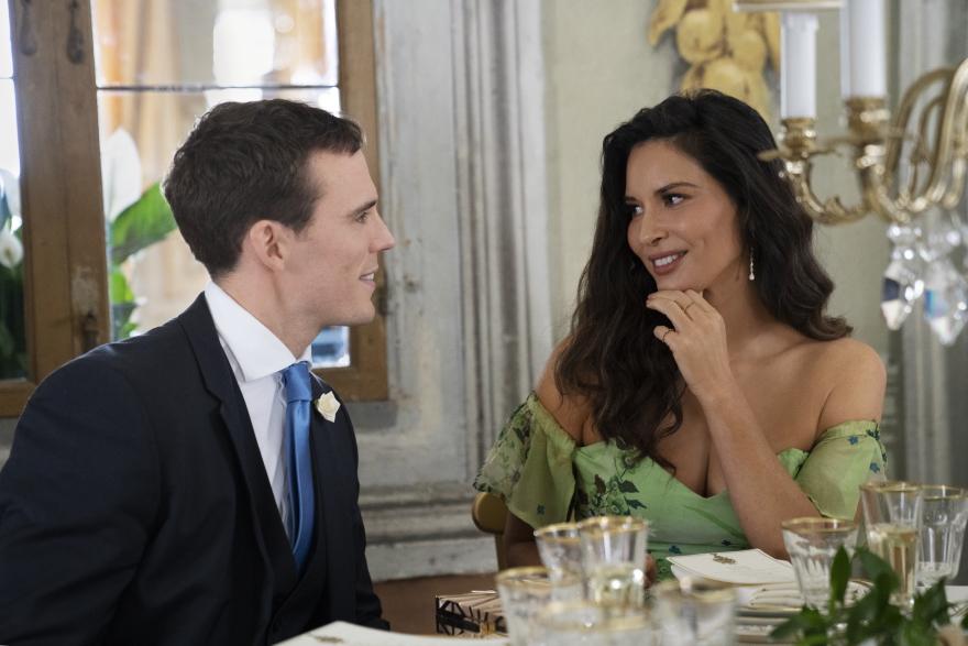 Έρωτας. Γάμος. Ξανά. – Love Wedding Repeat