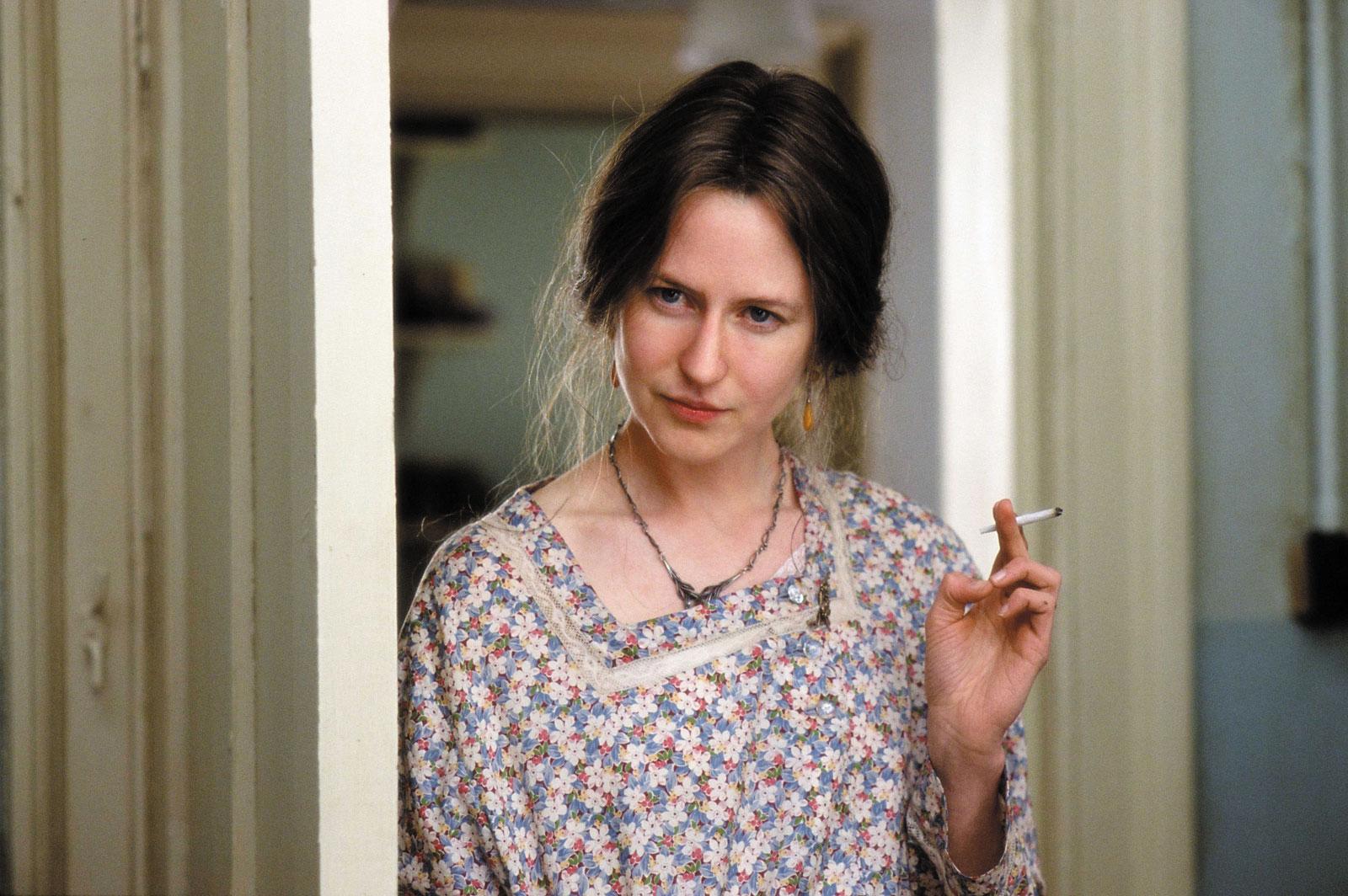 Στην ταινία The Hours, ως Virginia Woolf, ο ρόλος που της χάρισε το Όσκαρ ©Paramount/Miramax
