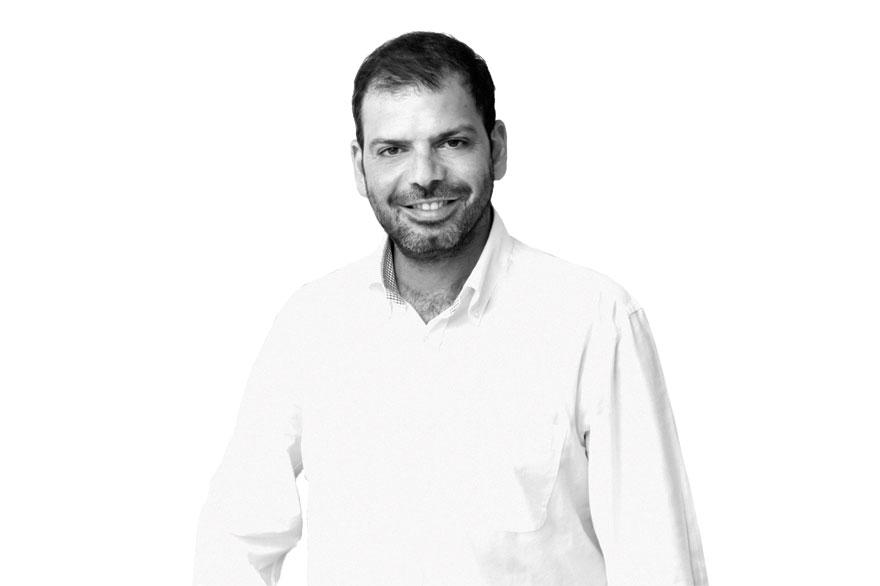 Δήμαρχος Κορυδαλλού, Νίκος Χουρσαλάς