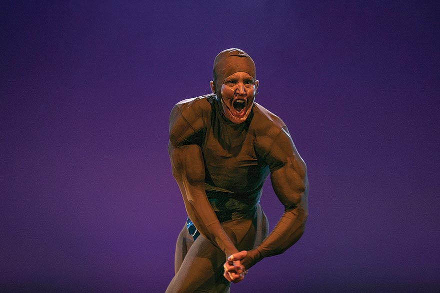 8ο Φεστιβάλ Νέων Χορογράφων στη Στέγη Ιδρύματος Ωνάση