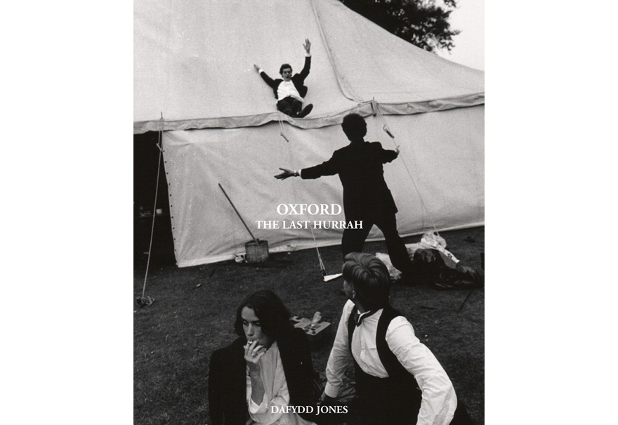 «Oxford: The Last Hurrah Hardcover», εκδ. ACC Art Books