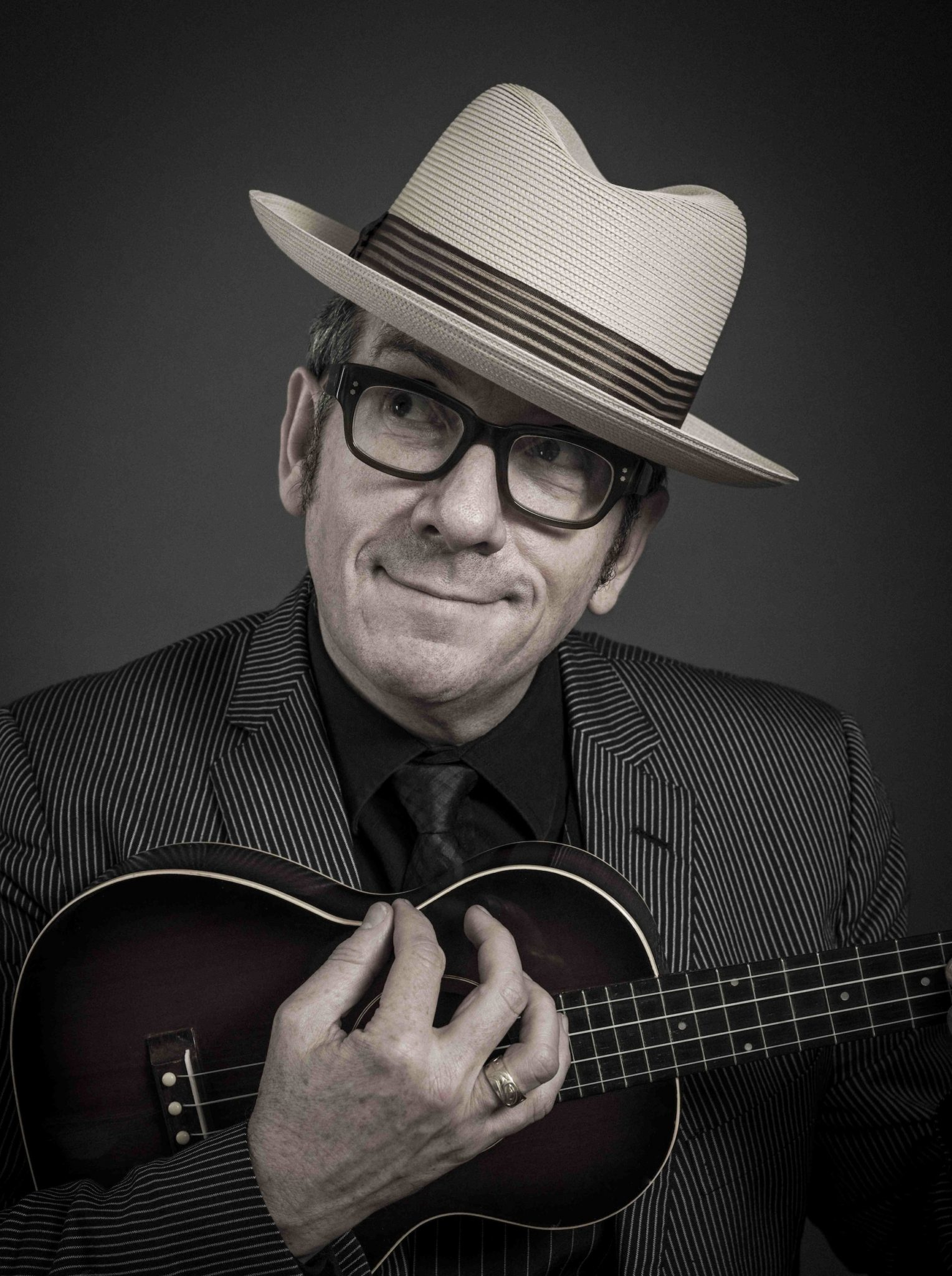 Ο Elvis Costello