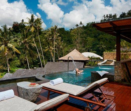 Mandapa, a Ritz-Carlton Reserve, Ουμπούντ, Ινδονησία