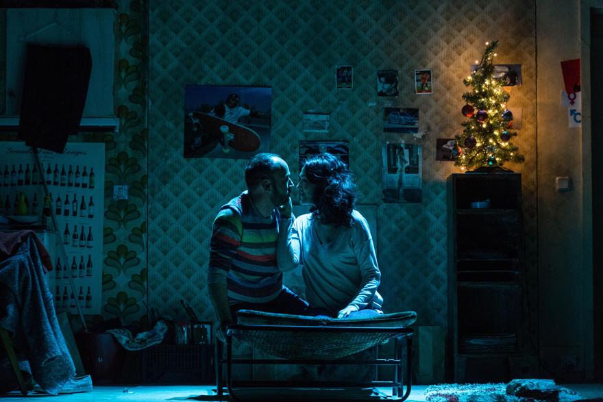 «Μποέμ» του Τζάκομο Πουτσίνι σε σκηνοθεσία Γκρέιαμ Βικ από την ΕΛΣ a3088870f18