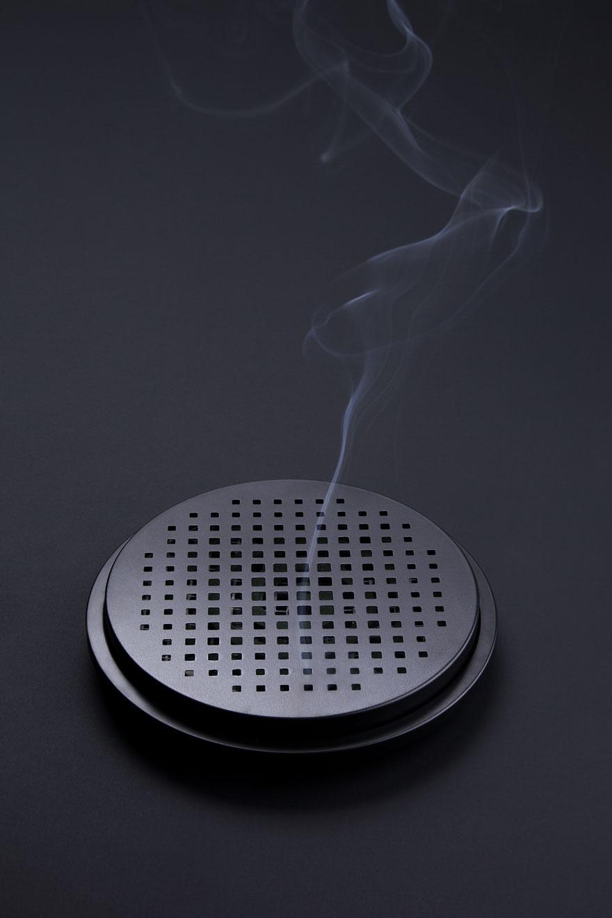 Pyrox Tray για τη Σαράντης Group// Φωτογραφία: Giorgos Vitsaropoulos