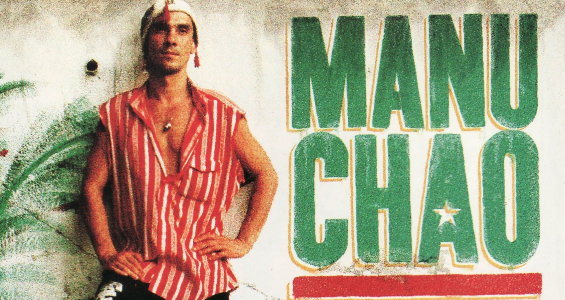 Review 2017: Αθηναίος της χρονιάς: Manu Chao