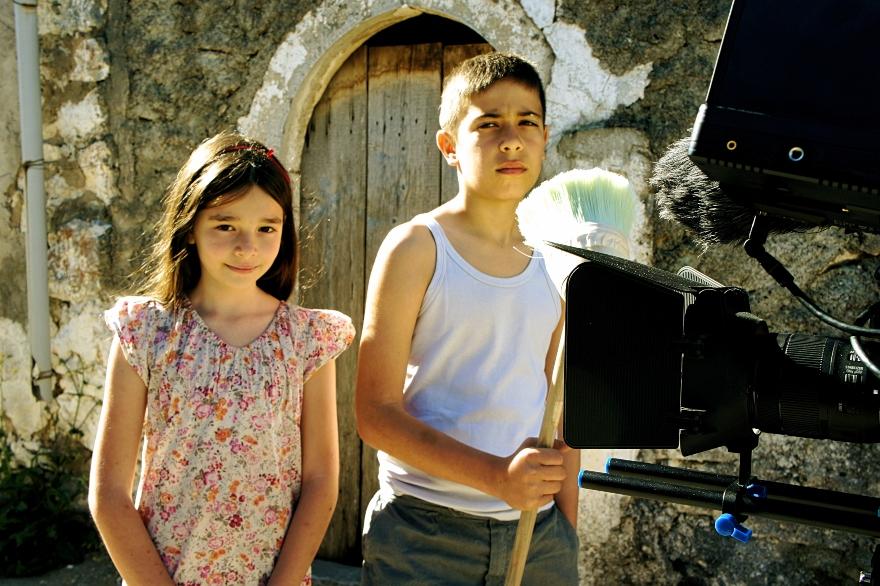 Πάρε μέρος στην crowdfunding καμπάνια για την ταινία του Μάνου Τριανταφυλλάκη «Σαν το νερό»