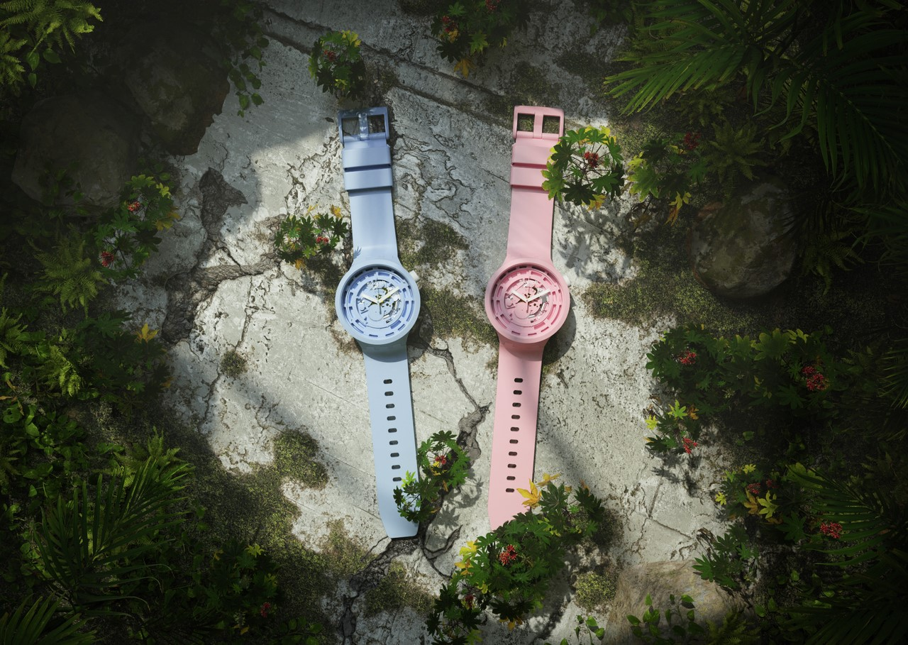 Swatch Bioceramic Collection