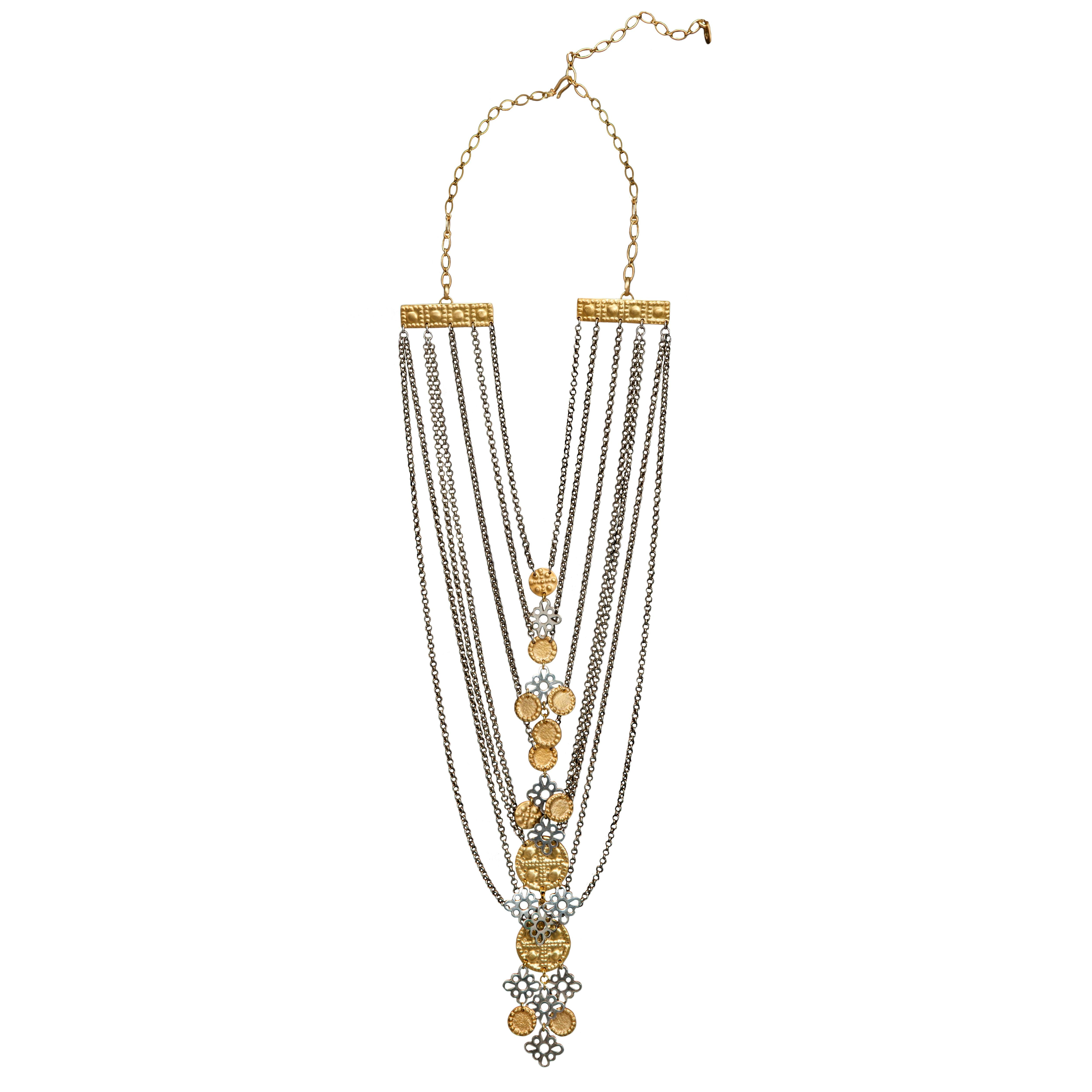 Ασυνήθιστα κοσμήματα σαν παλιός θησαυρός  79de557b921
