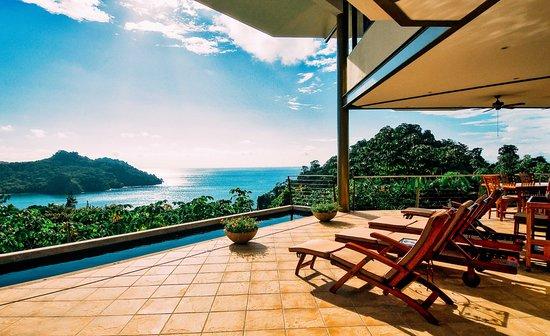 Tulemar Bungalows & Villas, Εθνικό Πάρκο Μανουέλ Αντόνιο, Κόστα Ρίκα