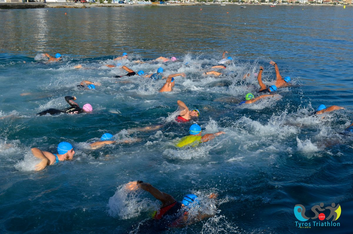 Tyros Triathlon